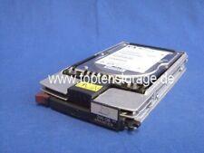 """HP 404701-001 300gb 3,5"""" 10k u320 scsi sca HDD/g1 g2 g3 g4 350964-b22"""