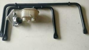 Land Rover Discovery 2 TD5/V8 Ace Removal,Anit Roll Bar Kit