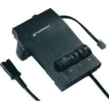 AMPLIFICATORE UNIVERSALE PER CUFFIE TELEFONICHE PLANTRONICS VISTA M12E/A