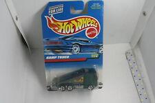 1998 Hot Wheels Ramp Truck #774