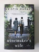 The Winemaker's Wife - Hardcover By Harmel, Kristin