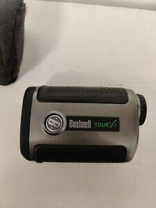 Bushnell V2 Range Finder And Case