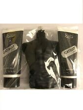 Catsuit For Men by Creations Lamis 100ml EDT Gift Set for Him NO BOX