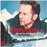 SIMPLY RED - Love and the russian winter - CD Album