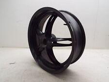 Rear Wheel Rim Triumph Speed Triple 1050 05-10 OEM