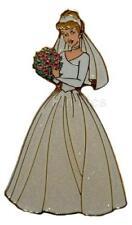 Disney Pin 37053 Dlrp - Married Princesses Cinderella