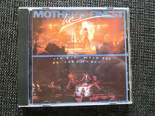 1 CD MOTHERS FINEST / Live
