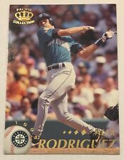 1995 Pacific Crown Alex Rodriguez Seattle Mariners 402