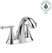 American Standard Centerset Bathroom Faucets With Handles EBay - American standard bathroom fixtures