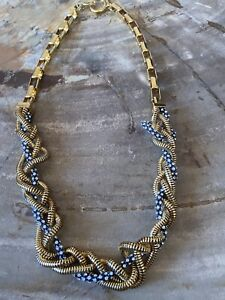 DVF Necklace