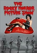 The Rocky Horror Picture Show Widescreen Edition Dvd