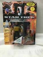 Star Trek Generations Lieutenant Commander Worf 1994 Playmates