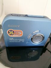 Sony Walkman WM-EX422 / Kassetten Player mit Mega Bass, RETRO, VINTAGE