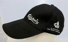 Carlsberg Beer Copenhagen Royal Danish Court baseball Cap Hat adjustable buckle
