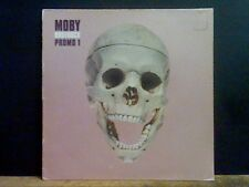 """MOBY Bodyrock PROMO 1 12"""""""