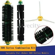 3Pcs Brush Cleaner Part For iRobot Roomba 500 Series 530 540 550 555 560 570 580