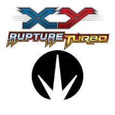 Cartes Pokemon set XY Rupture Turbo XY9 /122 2016 100% Français AU CHOIX
