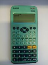 Casio FX 92 Calculatrice Scientifique