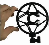 Universal Spider Microphone Shock Mount Clip Mic Holder Condenser Studio Holder