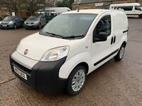 2013 FIAT FIORINO 1.3 16V DIESEL MULTIJET PANEL VAN FULL MOT LOW MILES