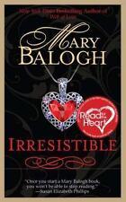 Irresistible (Paperback or Softback)