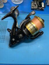 Shimano Baitrunner 8000D Spinning Reel