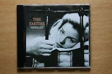 The Smiths ‎– Singles - Rock, Pop, Indie, 1995 (Box C125)