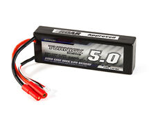 RC Turnigy 5000mAh 2S 7.4V 60C Hardcase Pack (ROAR Approved)