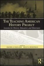 The Teaching American History Project: Lessons for History Educators-ExLibrary
