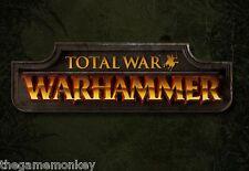 TOTAL WAR WARHAMMER [PC] STEAM key