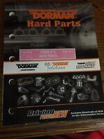 2004 Dorman Hard Parts Catalog