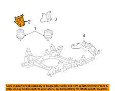 Cadillac GM OEM STS Engine Motor & Transmission-Mounting Bracket Right 15936700