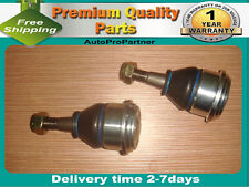 2 FRONT UPPER BALL JOINT FOR CADILLAC XLR 04-09