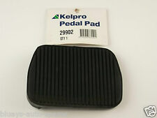 FORD FALCON  BRAKE  PEDAL PAD AUTO SUITS ALL BA,BF,FG INCLUDING UTES, 6CYL, 8CYL