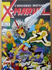 X-Marvel L' Universo Mutante n°31 1992 ed. Play Press [G.192]
