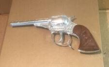 Scout Toy Cap Gun Pistol