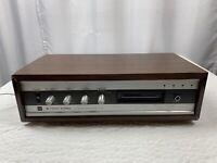 Vintage Toshiba 8-track Stereo Player Model KT-81-2U - VERY RARE