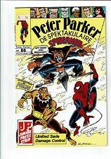 peter parker  de spectaculaire spiderman nr 23 ongelezen nieuwstaat