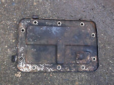 1974 - 1978 Mustang II 4 Speed Transmission CASE top cover 2.3 L 4 Cyl MT Pinto