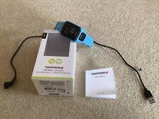 Tomtom Spark Cardio GPS Fitness Watch Runner Laufuhr