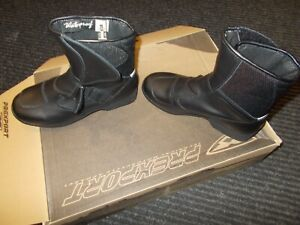 PREXPORT  PASSO  RS  MOTORCYCLE BOOT
