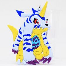 Keychain / Porte-clés - Digimon Adventure : Gabumon