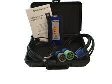 Nexiq 124032 USB-Link 2 PC to Vehicle Interface Bluetooth Automotive Tool