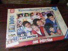 Ravensburger 100 Pieza Rompecabezas One Direction Nuevo
