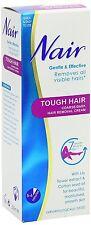 Hair Removal Cream Nair Tough Hair Coarse 200 ml
