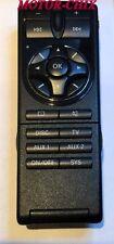 Mercedes Benz rear entertainment remote A1648204189