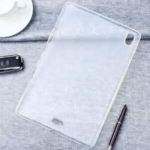 For Apple iPad Mini 6th Generation Case TPU Shockproof Ultra Thin Slim Cover