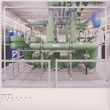 Nicola Ratti - Pressure Loss (Vinyl LP - 2016 - UK - Original)