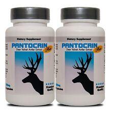 Deer Velvet Antler Powder Pantocrin Power Muscular and Sexual Strength (2)