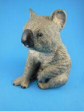 "Koala Bear Porcelain Figurine Royal Heritage 4"" Very nice"
